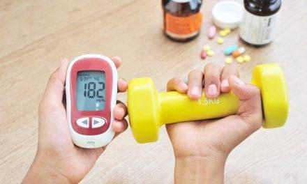 Diabéticos e cuidados na academia