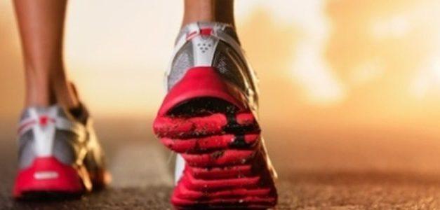 Tênis para correr. Qual é o melhor?
