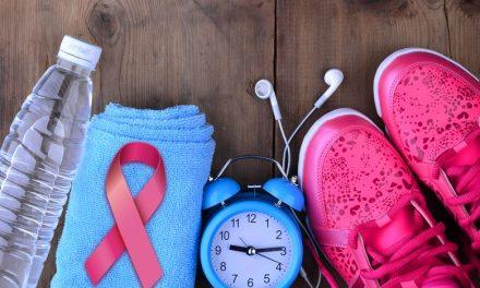 Outubro rosa: como o exercício ajuda na prevenção e tratamento do câncer de mama
