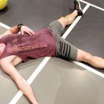 Flatline o treino que promete acabar com você