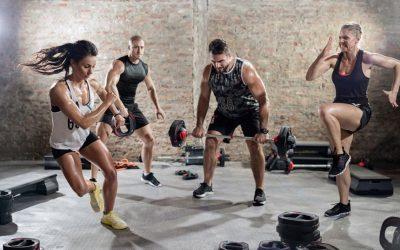 HIIT prós e contras do exercício que promete emagrecer mais rápido.