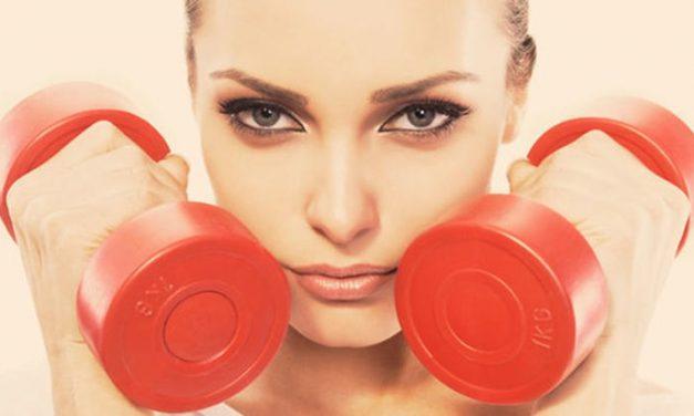 Cosméticos para quem faz exercícios é tendência