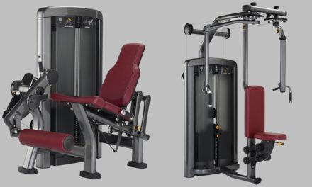 Insignia Series – Life Fitness
