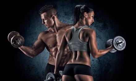 Musculação para homens e mulheres. Existe diferença?