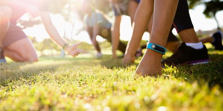 pulseira fitness