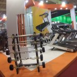 18ª IHRSA Fitness Brasil: feira menor e com boas oportunidades