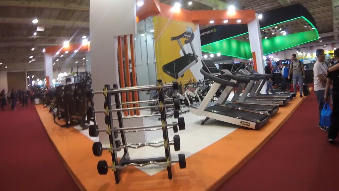 IHRSA Fitness Brasil