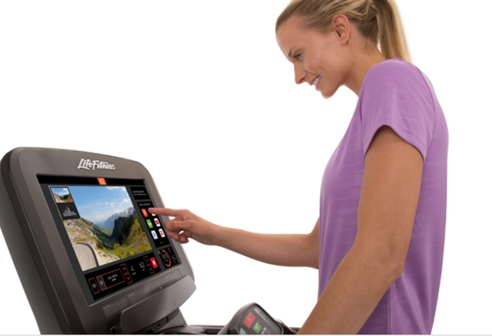 Life Fitness Experience