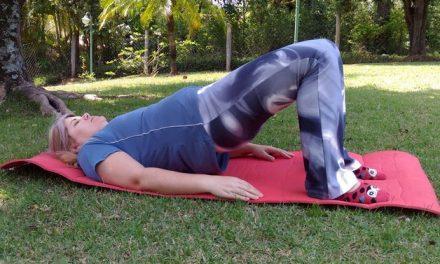 Exercícios para o assoalho pélvico