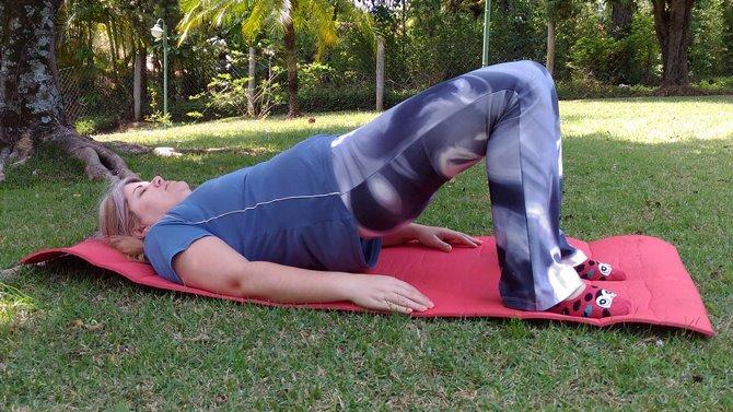 exercício para o assoalho pélvico 2