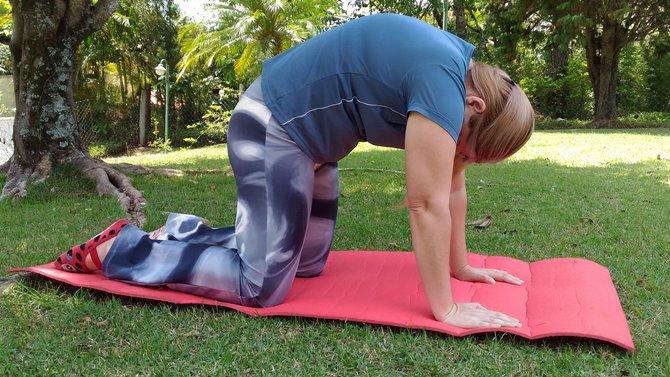 exercício para o assoalho pélvico 5