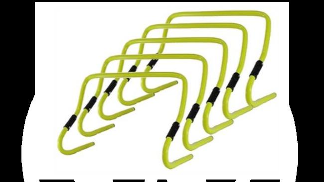 exercício funcional barreiras