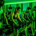 Torq Cycle. Aula de bike indoor turbinada