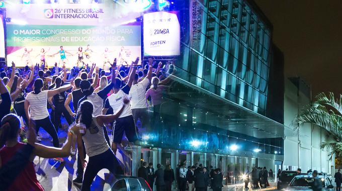 Fitness Brasil São Paulo