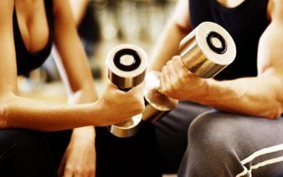 Curso Online de Musculação – do iniciante ao avançado