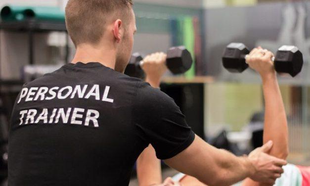 Você é um Personal Trainer de verdade?