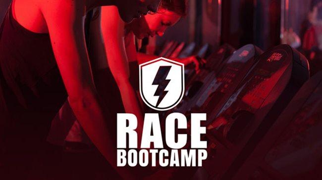 race bootcamp
