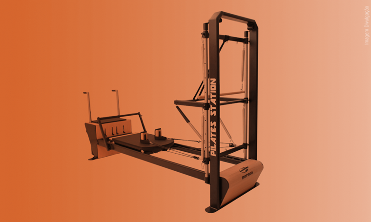 studio integrado mormaii pilates station