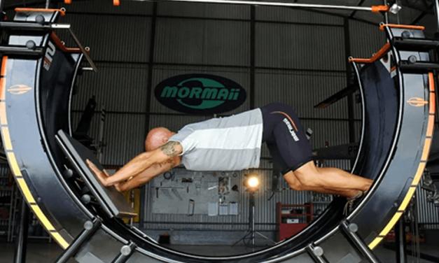 Studio Integrado Mormaii – IHRSA Fitness Brasil