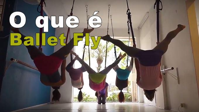 Ballet Fly