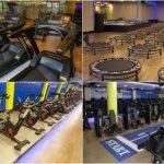 BlueFit: academia low cost com muitas atividades