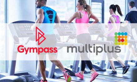 Mensalidade no Gympass com pontos Multiplus. Aproveite!