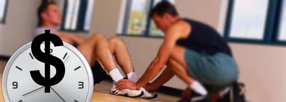 Quanto ganha um Personal Trainer