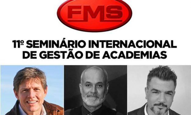 Seminário Internacional de Gestão de Academias – Tudo sobre o evento