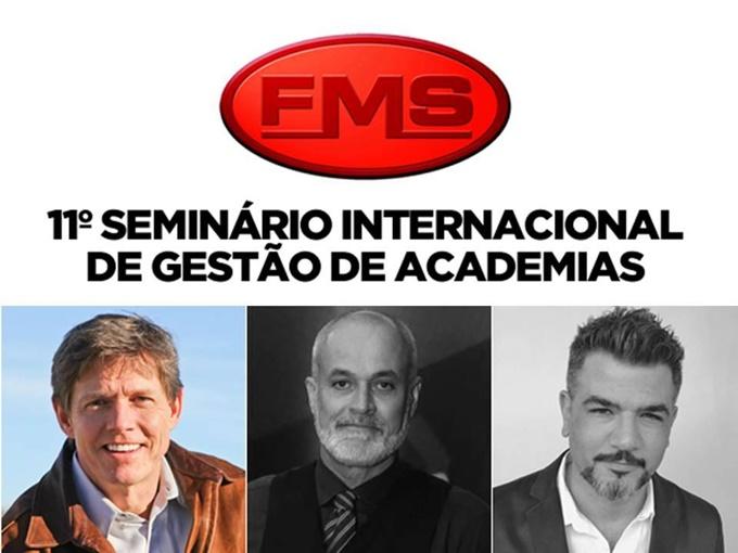 Seminário Internacional de Gestão de Academias