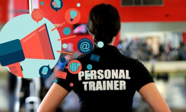 10 maneiras de como divulgar o trabalho do Personal Trainer.