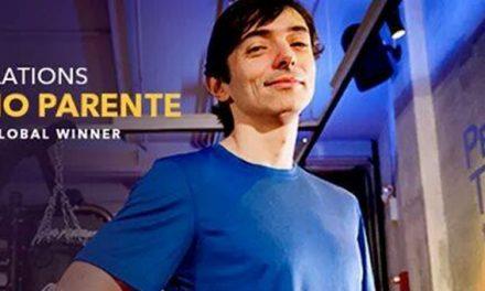Cristiano Parente: entrevista com o Melhor Personal Trainer do Mundo