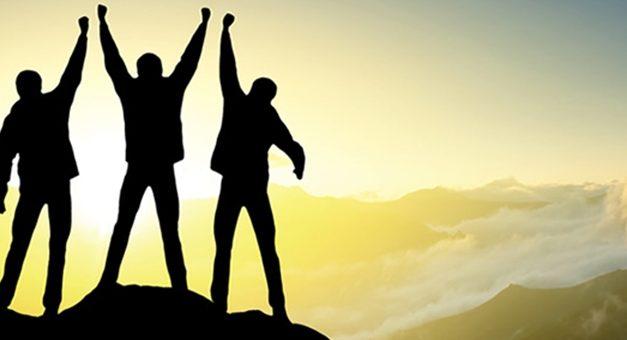Como alavancar a carreira. 5 dicas para seu crescimento profissional