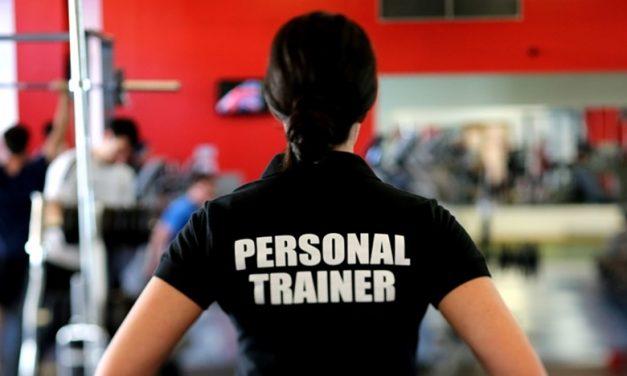 Como me tornar um Personal Trainer?