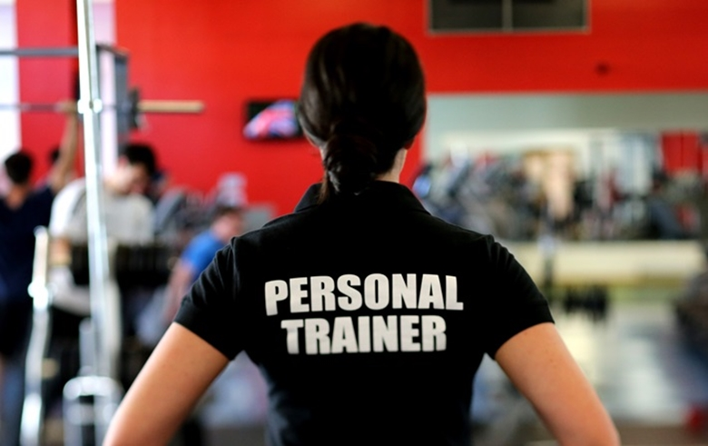 tornar um Personal Trainer