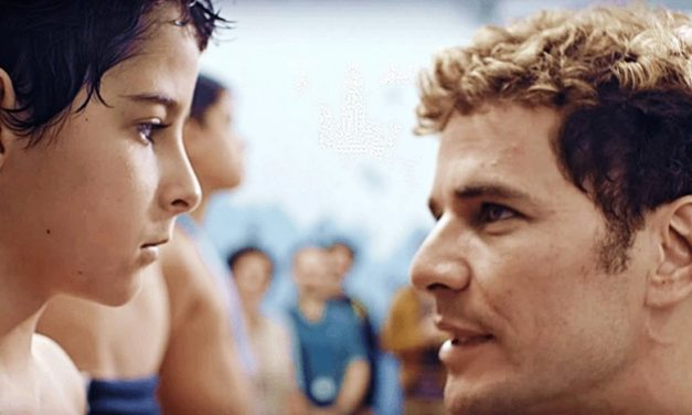 Aos Teus Olhos – o que podemos aprender com esse filme