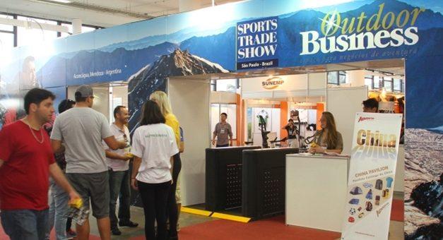 Adventure Sports Fair amplia oportunidades de negócios