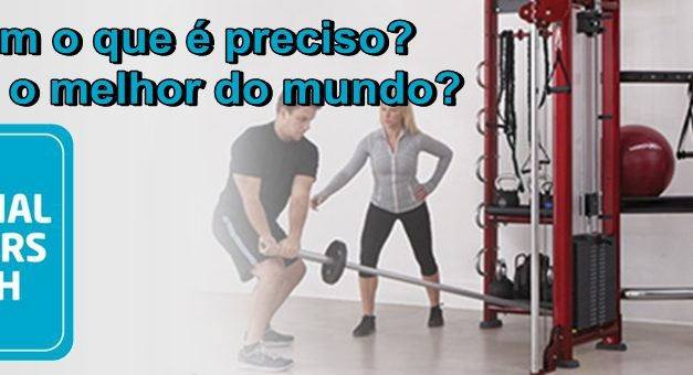 Personal Trainers To Watch 2014 – Inscrições Abertas