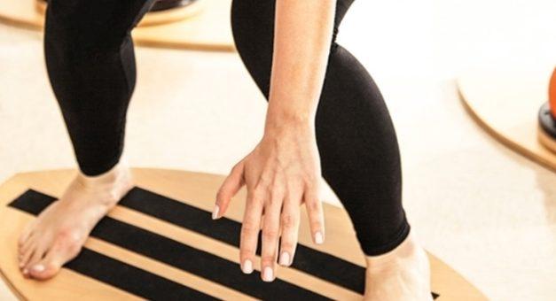Treinamento funcional será destaque na 24ª Fitness Brasil Internacional