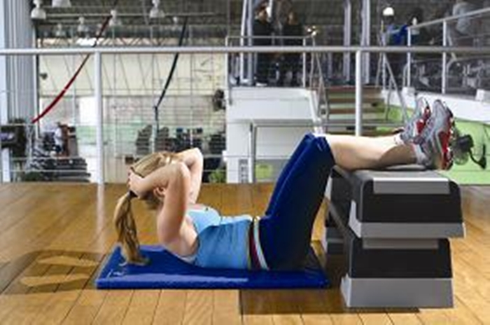 melhor exercício abdominal