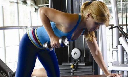Quantas séries e repetições na musculação