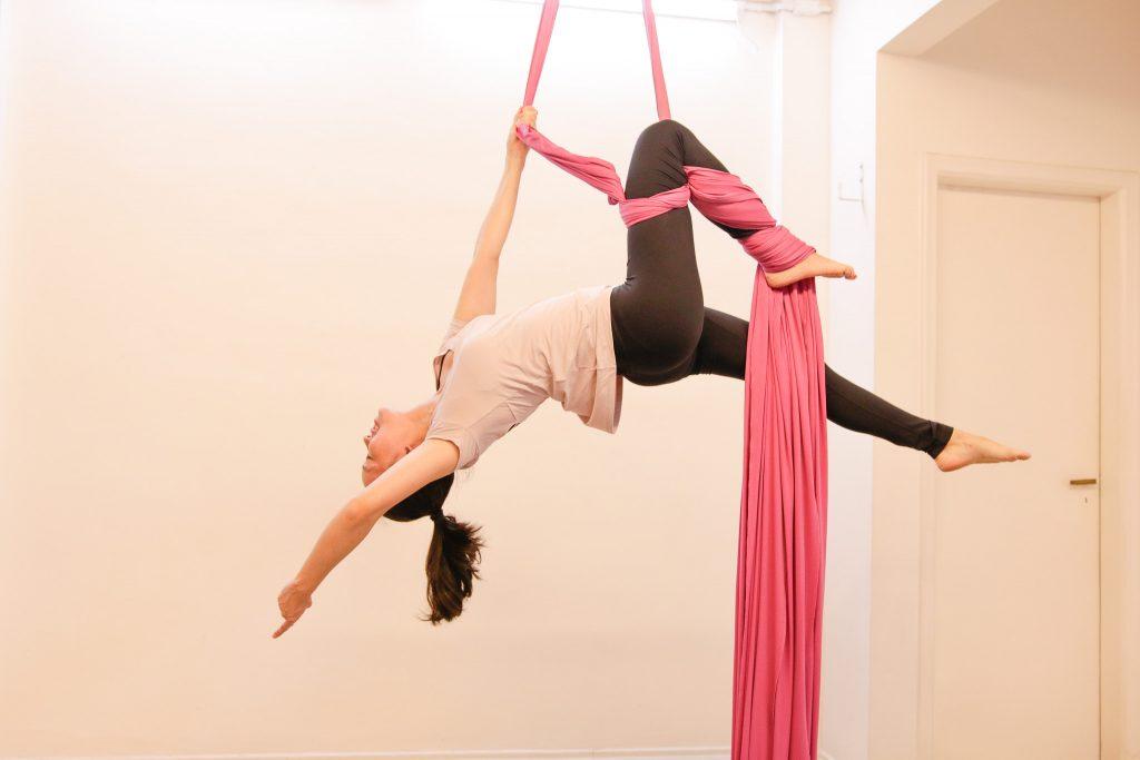 Ballet Fly - O Anjo