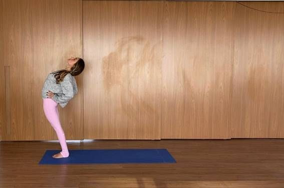 Posturas de Yoga para combater a ansiedade