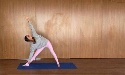 Aprenda 6 posturas de yoga para combater a ansiedade