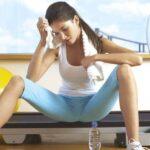 5 Motivos para sentir tontura na academia