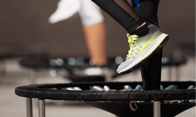 3 benefícios da Aula de Jump para Mulheres