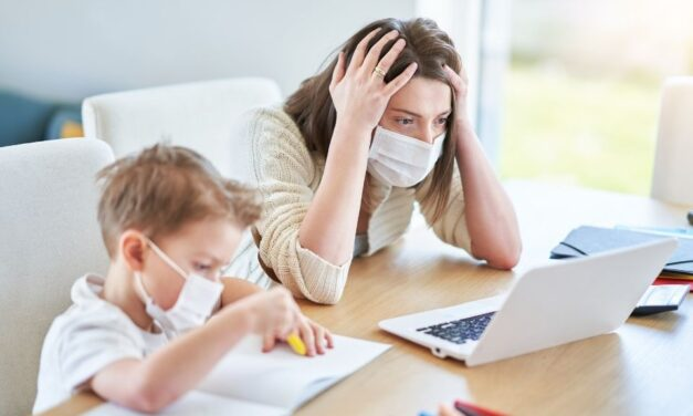 Como diminuir o estresse na pandemia