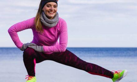 Treinar no frio: 8 cuidados para um treino confortável e seguro